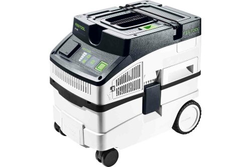 Пылесос Festool CT 15 E CLEANTEC (574827)