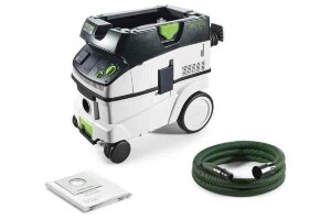Пылесос Festool CTL 26 E CLEANTEC (574947)