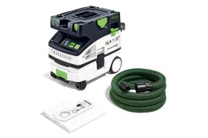 Пылесос Festool CTL MINI I CLEANTEC (574840)