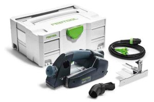 Электрорубанок Festool EHL 65 EQ-Plus (574557)