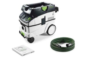 Пылесос Festool CTL 26 E SD CLEANTEC (574955)