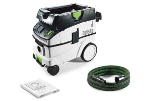 Пылесос Festool CTL 26 E SD E/A CLEANTEC (574956)
