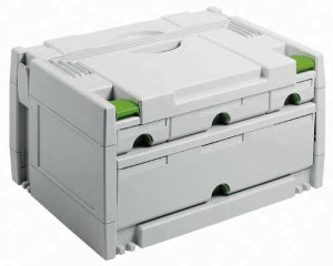 Сортейнер Festool SYS 3-SORT/4 491522