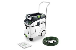 Пылесос Festool CTL 48 E CLEANTEC (574975)