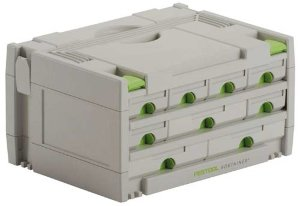 Сортейнер Festool SYS 3-SORT/9 491985