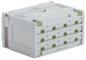 Сортейнер Festool SYS 3-SORT/12 491986