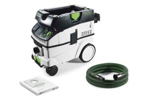Пылесос Festool CTM 26 E CLEANTEC (574981)