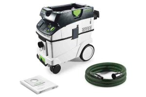 Пылесос Festool CTM 36 E CLEANTEC (574988)