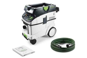 Пылесос Festool CTM 36 E LE CLEANTEC (574990)