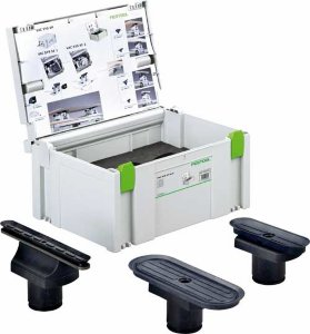 Систейнер c оснасткой Festool VAC SYS VT Sort