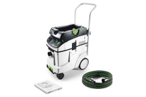 Пылесос Festool CTM 48 E CLEANTEC (574992)