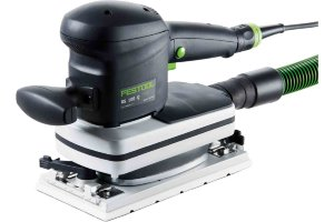 Rutscher RS 100 Q-Plus Festool